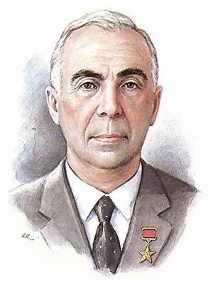 Mikhail Mil