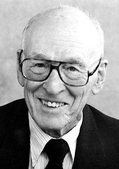 Paul D. Boyer