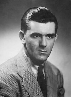 Richard James McDonald