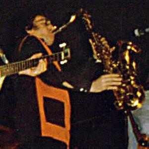 Rudy Pompilli