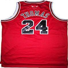 Tyrus Thomas