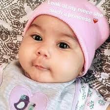Aaliyah Sofia Camacho