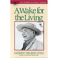 Andrew Nelson Lytle
