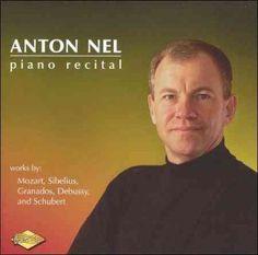 Anton Nel