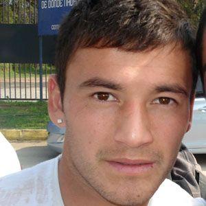 Charles Aranguiz