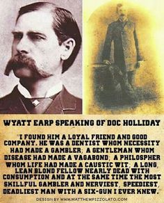 Doc Holliday