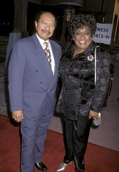 Isabel Sanford