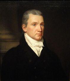 James Gordon Bennett, Sr.