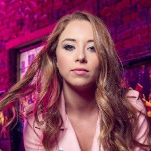 Kalie Shorr