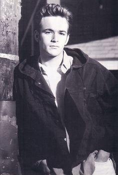 Luke Perry