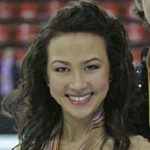 Madison Chock