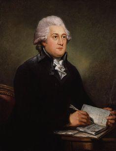 Thomas Clarkson