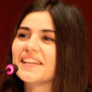 Zeynep Camci