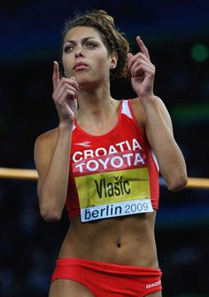 Blanka Vlasic