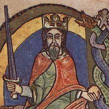 David I of Scotland