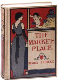 Harold Frederic