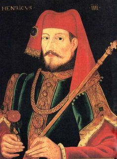 Henry IV of England
