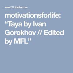 Ivan Gorokhov