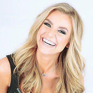 Jessica Carroll