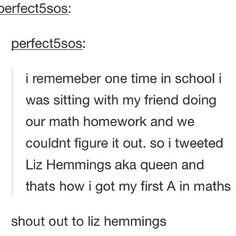 Liz Hemmings