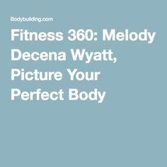 Melody Decena Wyatt