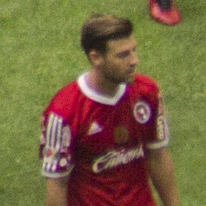 Paul Arriola