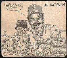 Al Jackson