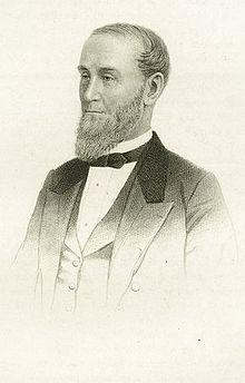 Alexander Turney Stewart