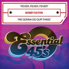 Bobby Eaton