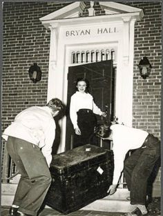 Bryan Hall