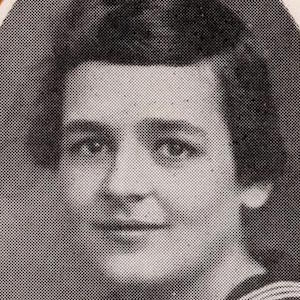Clara McMillen