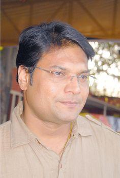 Dayanand Shetty