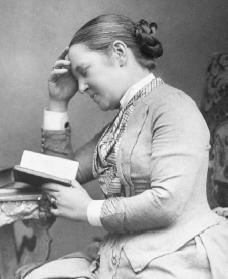 Elizabeth Garrett Anderson