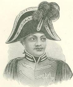 Henri Christophe