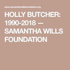 Holly Samantha