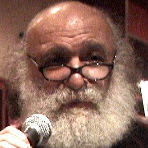 Ira Cohen
