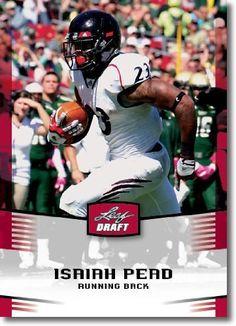 Isaiah Pead