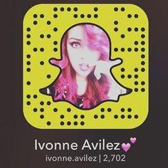 Ivonne Avilez