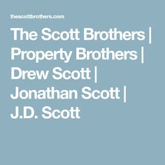 J.D. Scott