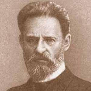 Mark Antokolski