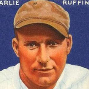 Red Ruffing