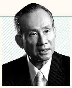 Chao Teng-Hsiung