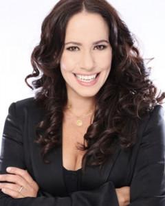 Geraldine Zinat