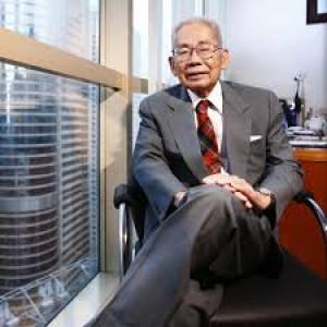 Henry Fong Yun Wah