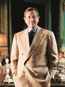 Hubert D'Ornano
