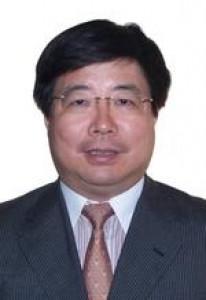 Jiang Zhaobai