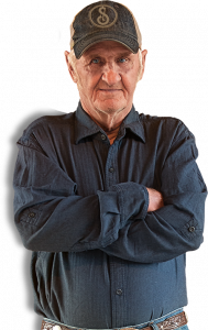 Jim Tom Hedrick