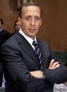 Joseph Cassano