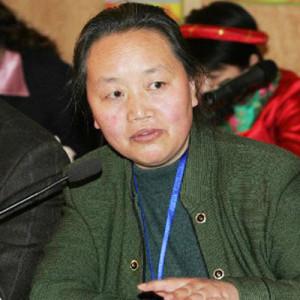 Jufang Lei