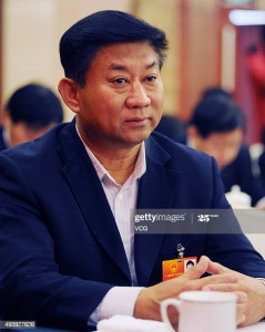 Liu Xuejing